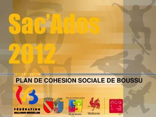 Sac'Ados 2012