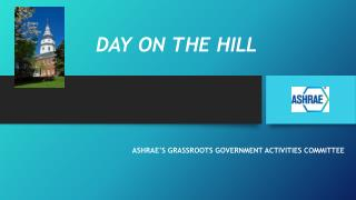 DAY ON THE HILL