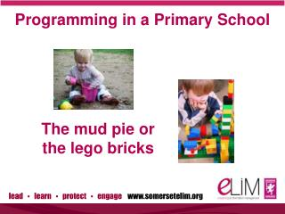 Programming in a Primary School