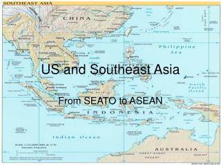 US and Southeast Asia