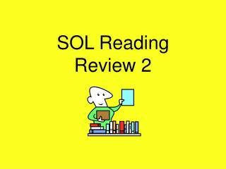SOL Reading  Review 2
