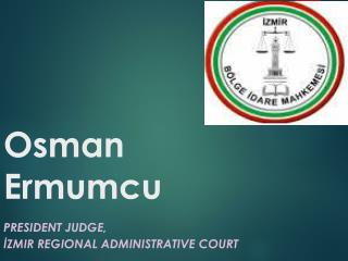 Osman  Ermumcu