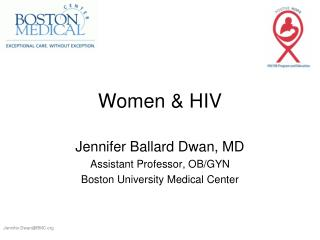 Women & HIV