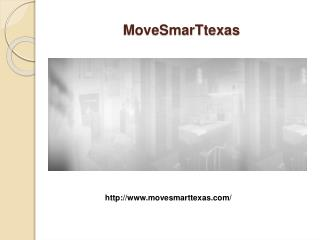 Moving company Frisco TX