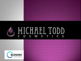 Michael Todd