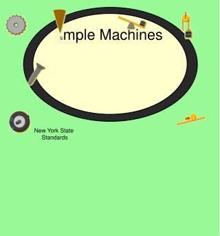 Si mple Machines