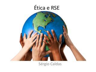 Ética e RSE