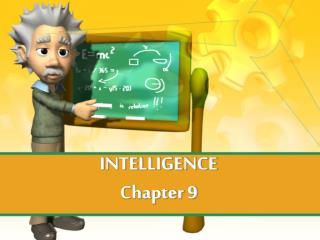 INTELLIGENCE Chapter 9