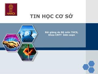 TIN H?C C? S?