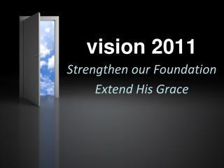 vision 2011