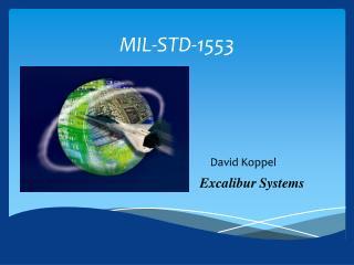 MIL-STD-1553