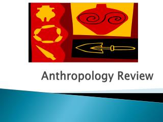 Anthropology Review