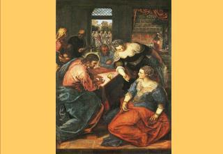 Marta e Maria