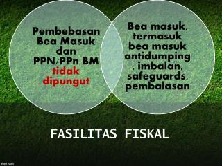 FASILITAS FISKAL