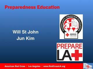 Preparedness Education