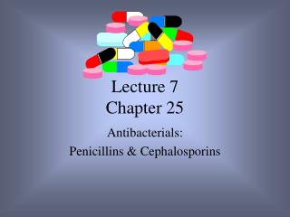 Lecture 7 Chapter 25