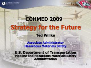 COHMED 2009