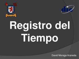 David Moraga Araneda