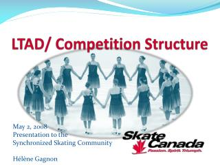 LTAD/ Competition Structure