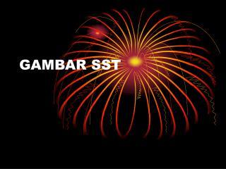 GAMBAR SST