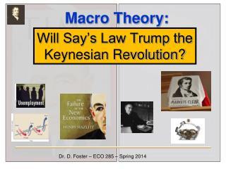 Macro Theory: