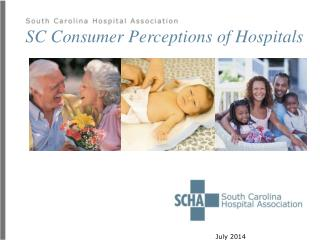 SC Consumer Perceptions of Hospitals