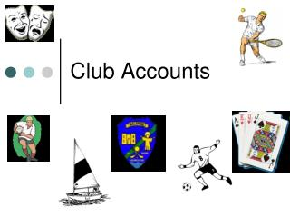 Club Accounts
