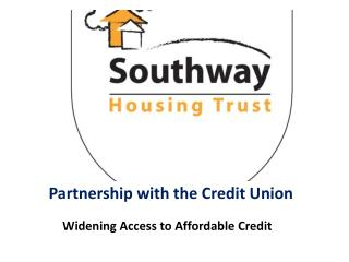 Partnership with the Credit Union