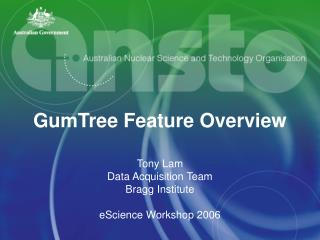 GumTree Feature Overview