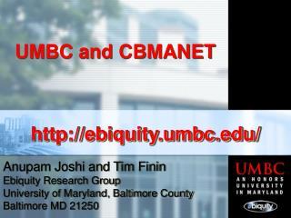 ebiquity.umbc/