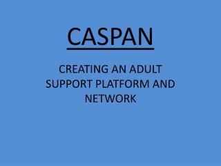CASPAN