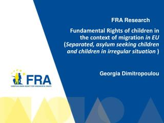 FRA Research