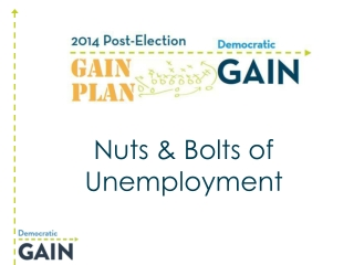 Supported Employment: Nuts and Bolts