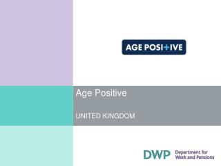 Age Positive