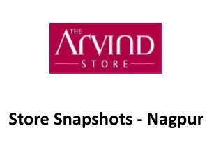 Store Snapshots - Nagpur