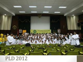 PLD 2012