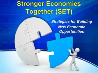Stronger Economies Together (SET)