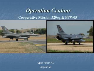 Operation Centaur