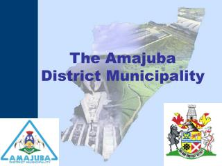 The Amajuba District Municipality