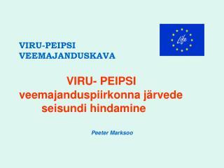 Peeter Marksoo