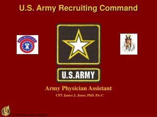 U.S. Army Recruiting Command