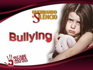 Es un término usado para definir el maltrato entre alumnos en la escuela o colegio