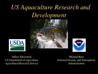 US Aquaculture Research and Development