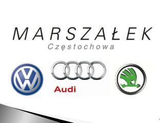 Misja firmy Marszałek