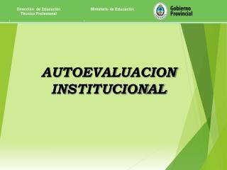 Dirección   de Educación Técnico Profesional