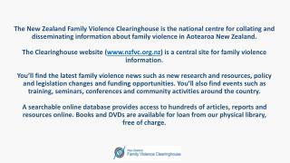 Effectively  involving  men in preventing violence against women