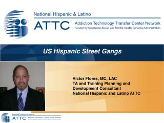US Hispanic Street Gangs