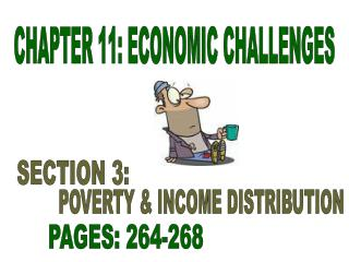 CHAPTER 11: ECONOMIC CHALLENGES