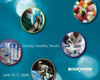 Representing Rockwood