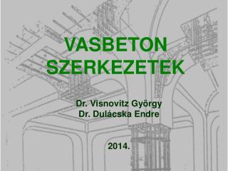 VASBETON SZERKEZETEK